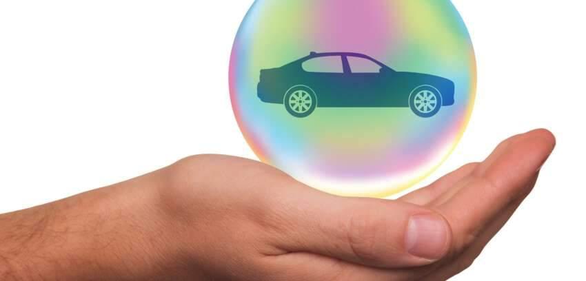 Ubezpieczenie samochodu – co musisz wiedzieć na początek?