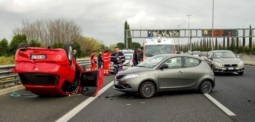 Dlaczego potrzebujemy ubezpieczenia OC i ubezpieczenia AC samochodu?