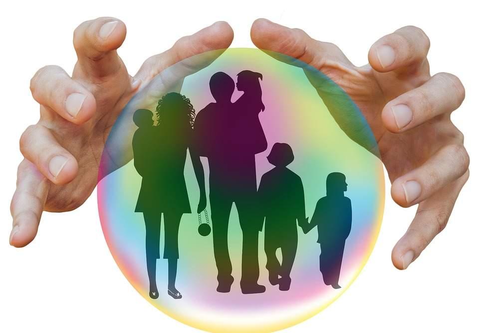 Jakie są rodzaje ubezpieczeń społecznych?
