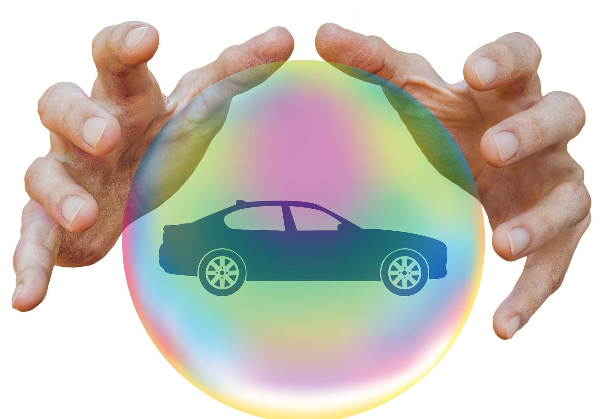 W jakie ubezpieczenie samochodu warto zainwestować?