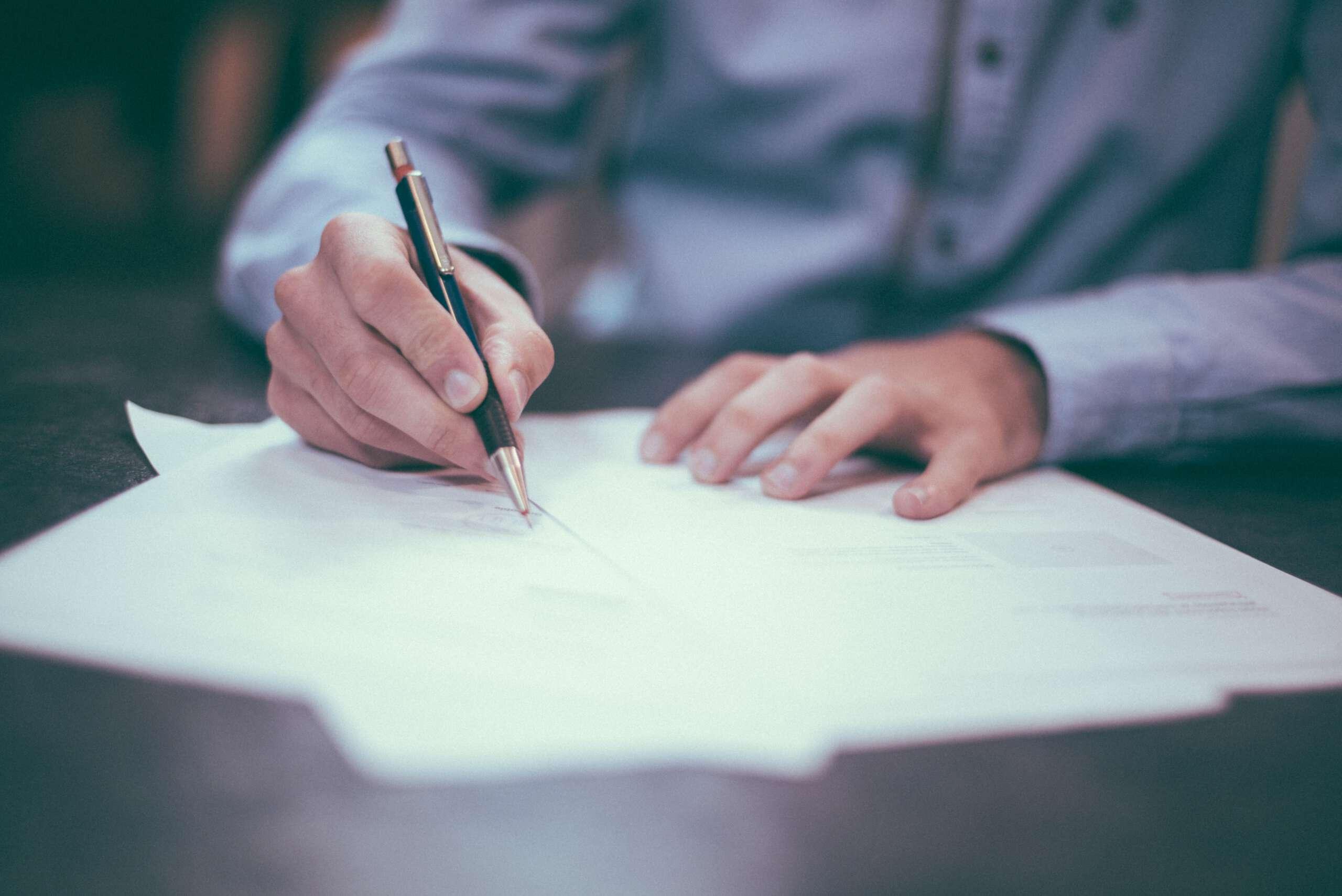 Ubezpieczenie firmy – jakie informacje przygotować